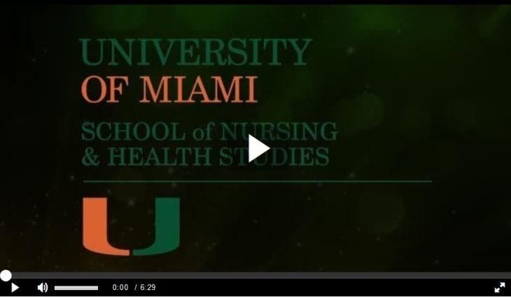 Nurse Educator Video